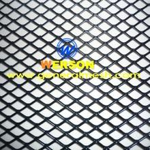 Aluminium expanded automobile grille mesh -diamond aperture