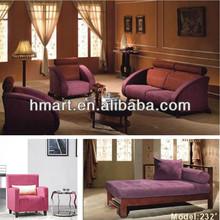 New Style Hotel Sofa Sets