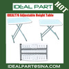 Plastic lifting table,study table,TV table,Laptop table