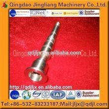High Precision Machining Parts Tight Tolerance