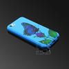 TPU Water custom printing tpu case for iphone 5