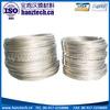 Supply ASTM B863 titanium shape memory alloy wire