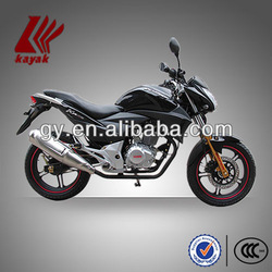 South America Best Selling Road 200cc Racing Bike, KN200GS