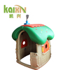Interesting Cheap Plastic Playhouse Cubby House For Kids