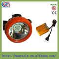 led rechargeable lampe frontale pour les mineurs
