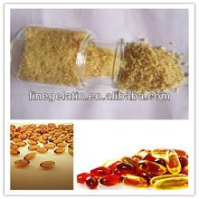 high quality medical gelatin/kosher gelatin pharma use/granules gelatin