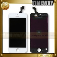 Timeway SKull Head Vintage Leather Case for iphone 5S and 5
