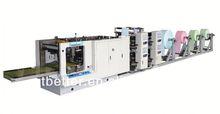 Hot sell JB500DK-4E newst creasing and die cutting machine