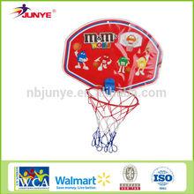 ningbojunye basketball board with clip / basketball board prices