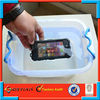 mini waterproof case for samsung galaxy s4 mini