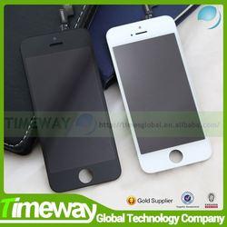 Timeway Matte/Anti Glare for iphone 5S Screen Protector Shield