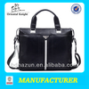 new arrival leather handbags for men made made in china