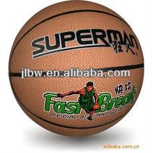 Newest design basketball,cheap PVC basketball