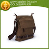 2014 Promotional Canvas Bag, Canvas Shoulder Bag for Men