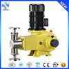 J-ZR flowrate adjustable metering pump stainless steel high pressure pump plunger dosing pump