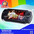 4.3 дюймовый цветной экран mp5 карманный электронный игры