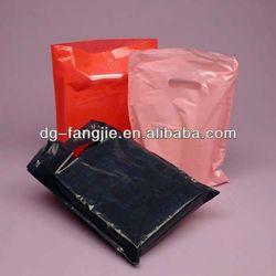 Factory Logo Customized PE/PO/HDPE/LDPE/CPE shopping/packing bag