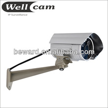 Infrared Sony CMOS 720P HD Water-proof free ip camera monitoring software