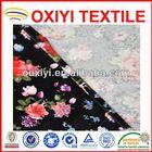 100% polyester rib tubular fabric