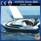 Hison 26ft Sailboat Cruising Yacht