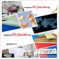 -- متعددة الأغراض البلاستيكية الخلوية صحائف/ إعلان المجلس