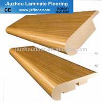 Laminate Floor Accessory End -cap