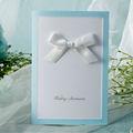 تنقش بطاقة دعوة الزفاف w1115 الإطار العمودي
