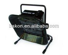 Desk top dei fumi di saldatura estrattore, aspirazione fumi di saldatura bk493 di shenzhen bakon