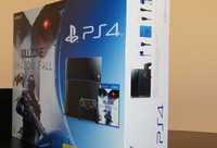 New arrived Play Station 4