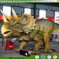 dinosaurio de la escultura para el parque temático decoraciones del partido