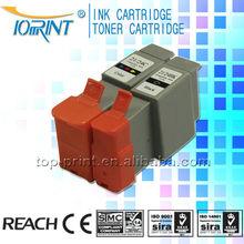 Hot printer ink cartridge 21/24 compatible ink cartridge for Canon inkjet printer