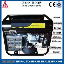 1kw Portable Mini Gasoline Generator/Gasoline Portable Generator