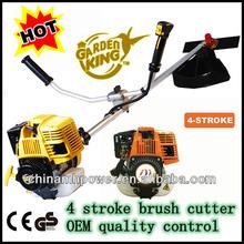 Garden king grass cutter machine price
