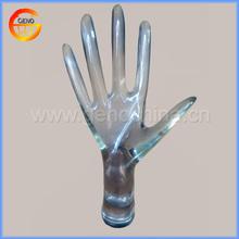 fiberglass jewelry display mannequin hand
