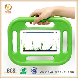 """Carrying handle child proof tablet case for 7"""" Samsung Galaxy tab 2 P3100"""