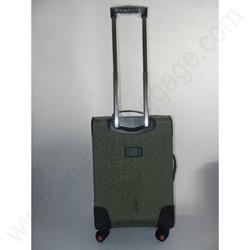 Urban rolling travel luggage set