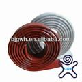 manga resistente al fuego de alta tensión para la protección de cables