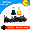 Diesel Fuel Oil from Used Engine Motor Oil Refinery Machine