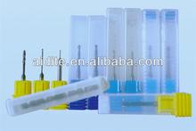 Aidite dental zirconia disc milling burs for Zirkonzahn manual machine