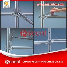 light duty frames scaffold