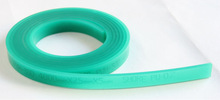 25mm rubber polyurethane for screen printing