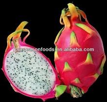 IQF dragon fruit