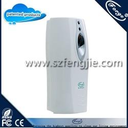 Luxury Air Freshener Automatic Aerosol Dispenser, Light Sensor Automatic Aerosol Perfume Dispenser with CE & RoHS