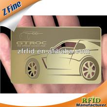 custom cheap metal business cards china , brushed ,glossy, matt black metal card