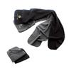 Witnter hood Fleece scarf