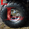Leadway off-road wheels 53mm space scooter for adult (RM09D-A6)