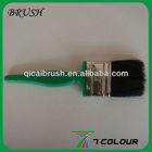 cheap 2 inch plastic handle bristle paint brush