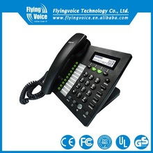 IP622,SIP IP Phone Voip Phone support 2 lines , POE, with 2 RJ45 ports,Supports Asterisk,G.729