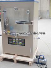 1700C CE Certificated nitrogen atmosphere furnace
