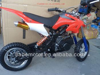FLD-ABL-49cc pit bike
